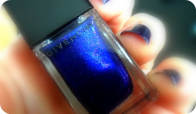 Givenchy - Acoustic Purple